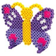 Korálkový set maxi - Motýl