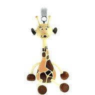 Bino Žirafa na pružině
