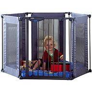 Dětská prostorová zábrana - Safe & Secure Fabric Playpen