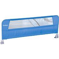 Dětská zábrana k posteli - modrá