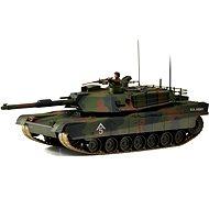 Hobby engine - M1A1 Abrams