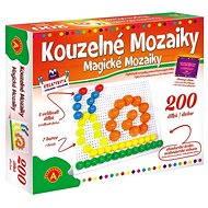 Magické mozaiky 200 dílků