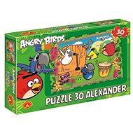 Angry Birds Rio - Šílený koncert 30 dílků