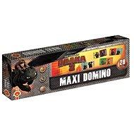 Jak vycvičit draka 2 - Domino