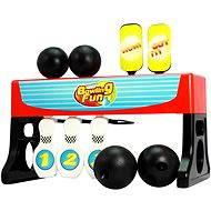 Bowling 2v1
