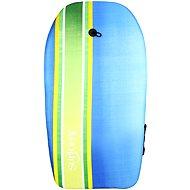 Bodyboard modrý