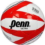 Fotbalový míč Penn - červený