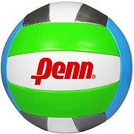 Volejbalový míč Penn - stříbrný