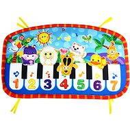 Dětské klávesy