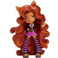 Mattel Monster High - Sběratelská vinylka Clawdeen Wolf