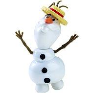 Mattel Ledové království - Veselý Olaf