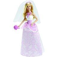 Mattel Barbie - Nevěsta