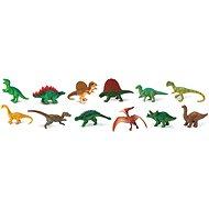 Tuba - Dinosauři