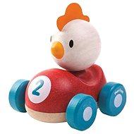 Závodník - kuře