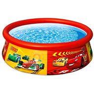 Intex Dětský bazén Cars