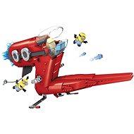 Mattel Fisher Price Mega Bloks - Velký set Mimoni