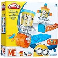 Play-Doh Mimonové - Tiskni a jeď