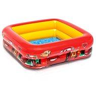Intex Dětský bazének Cars