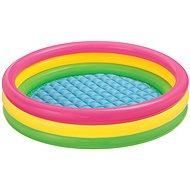 Bazén duhový
