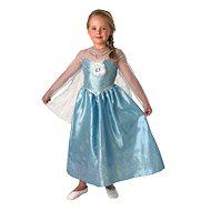 Šaty na karneval Ledové království - Elsa Deluxe vel. M