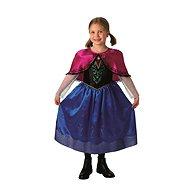 Šaty na karneval Ledové království - Anna Deluxe vel. S