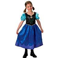 Šaty na karneval Ledové království - Anna Classic vel. 9-10