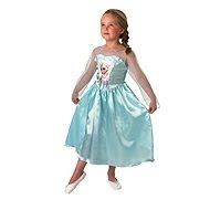 Šaty na karneval Ledové království - Elsa Classic vel. 9-10