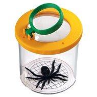 Dóza na pavouky