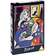 Piatnik Picasso - Dívka s knihou