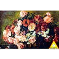 Piatnik Renoir - Květiny