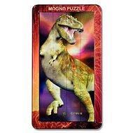 Piatnik 3D Magnetické puzzle T-Rex