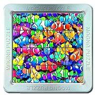 Piatnik 3D Magnetické puzzle Rybičky