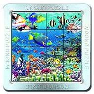 Piatnik 3D Magnetické puzzle Korálový útes