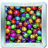 Piatnik 3D Magnetické puzzle Berušky