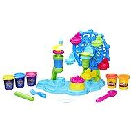 Play-Doh - Dortíčková oslava