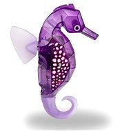 HEXBUG Aquabot Mořský koník fialový