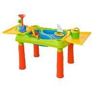 Plastový hrací stůl - rozkládací