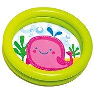 Intex Bazén Baby s velrybou