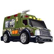 Action Series Vojenské zásahové vozidlo