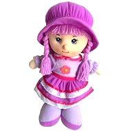 Panenka Anička fialová