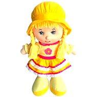 Panenka Anička žlutá