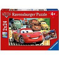 Ravensburger Cars 2 - Noví  přátelé