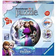 Ravensburger Puzzleball - Ledové království