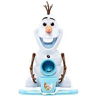 Ledové království - Olafův výrobník na ledovou tříšť