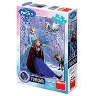 Disney Ledové království Neon