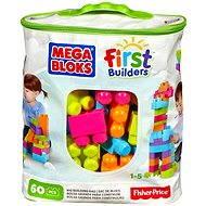 Mattel Mega Bloks - První stavebnice Unisex