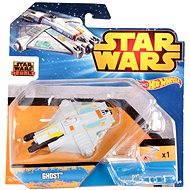 Mattel Hot Wheels - Star Wars Kolekce hvězdných lodí Ghost