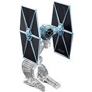 Mattel Hot Wheels - Star Wars Kolekce hvězdných lodí Tie fighter