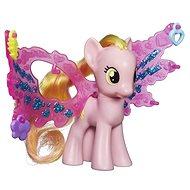 My Little Pony - Poník s ozdobenými křídly růžový