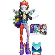 My Little Pony Equestria Girls - Wondercolts Sportovní panenka Rainbow Dash